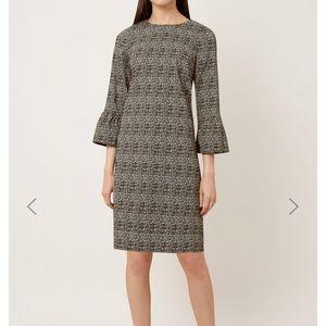 HOBBS LONDON SHELBY DRESS